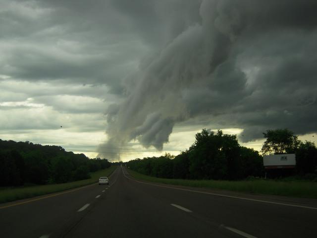 scud cloud