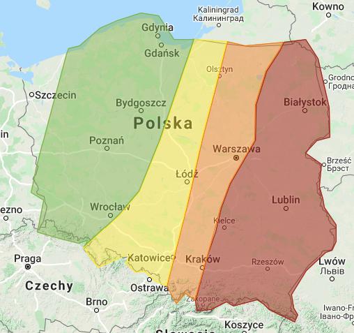 Prognoza burzowa na 29.06.2020