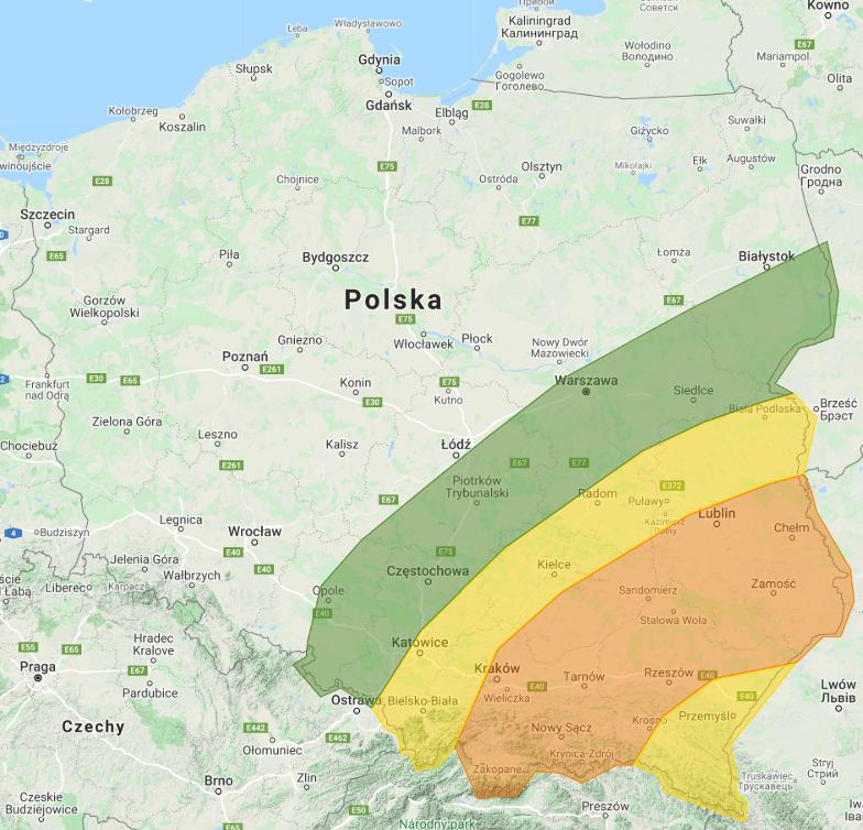 Prognoza burzowa na 11.07.2020