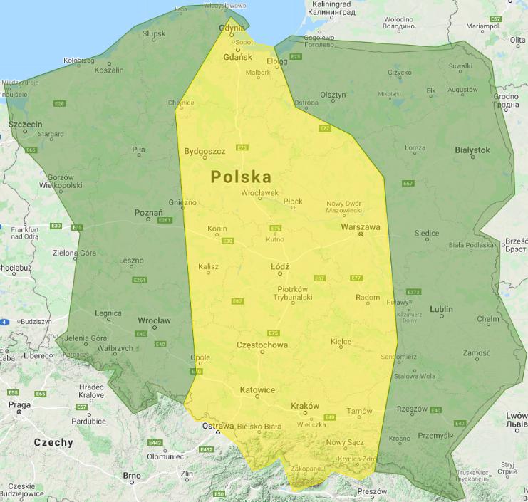 Prognoza burzowa na 4.10.2020 - aktualizacja