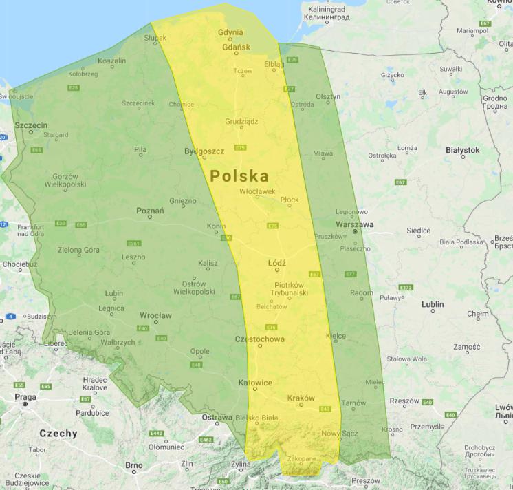 Prognoza burzowa na 17.05.2021