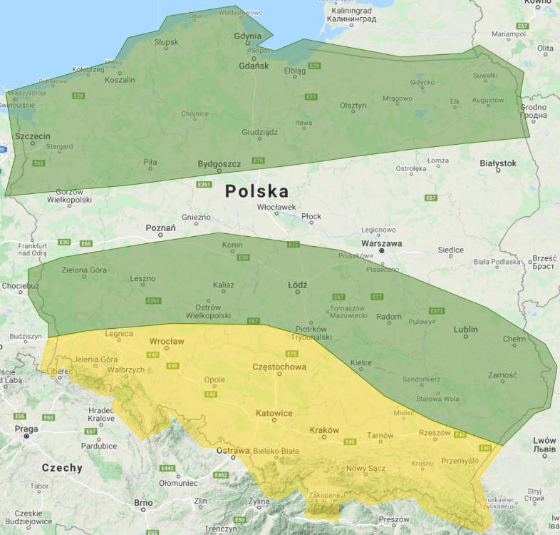 Prognoza burzowa na 3.08.2021