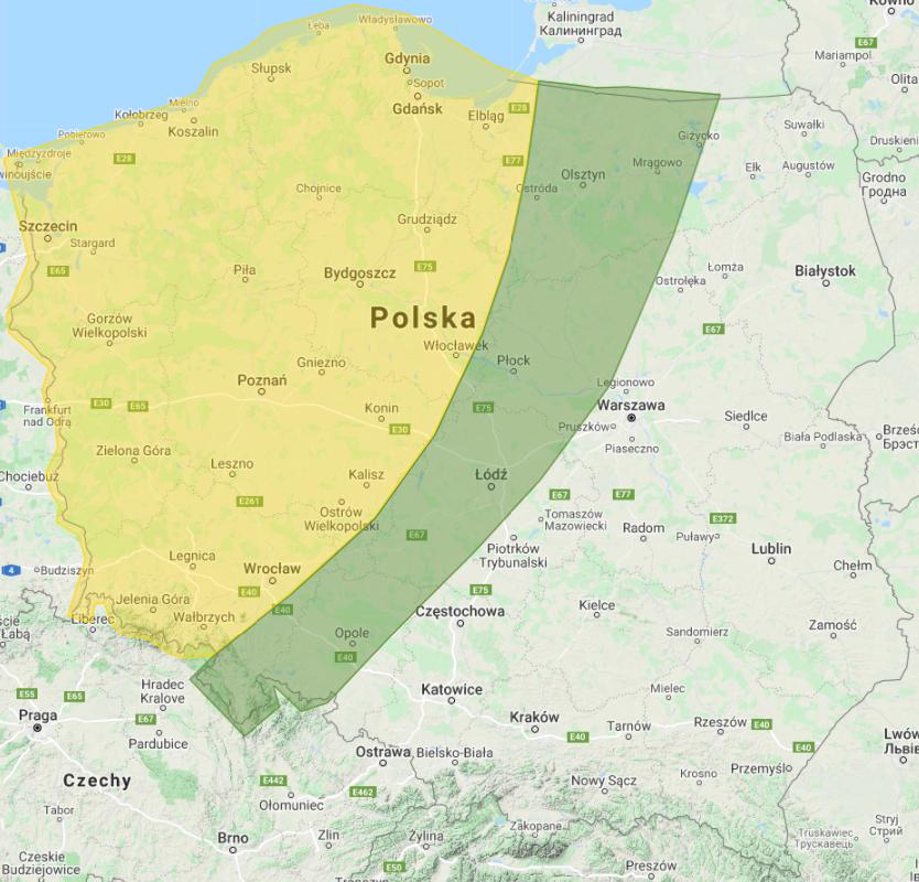 Prognoza burzowa na 11.09.2021